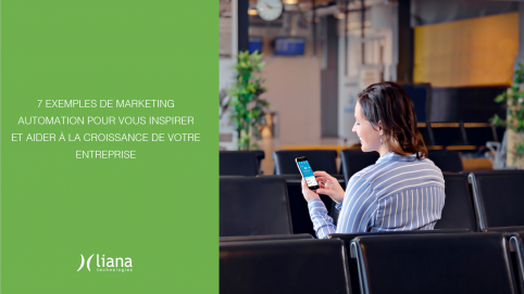Exemples de marketing automation