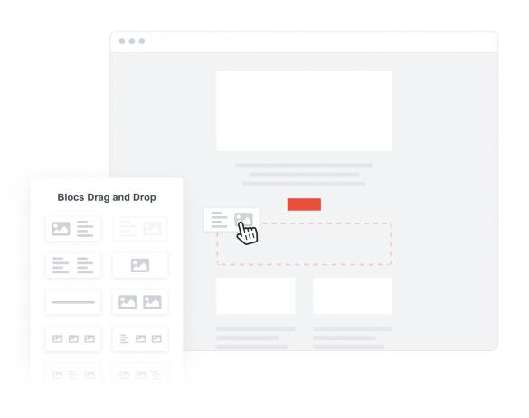 logiciel email marketing LianaMailer
